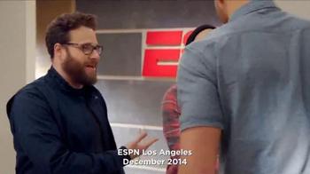 The Interview, 'ESPN Promo' - Thumbnail 2