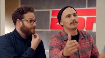 The Interview, 'ESPN Promo' - Thumbnail 6