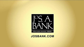 JoS. A. Bank Buy 1 Get 2 Free TV Spot, 'Suits, Sportcoats and Shirts' - Thumbnail 10