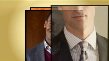 JoS. A. Bank Buy 1 Get 2 Free TV Spot, 'Suits, Sportcoats and Shirts' - Thumbnail 2