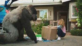 Gorilla Glue Packaging Tape TV Spot, 'From the Front Door to the Trunk'