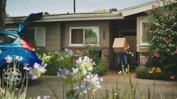 Gorilla Glue Packaging Tape TV Spot, 'From the Front Door to the Trunk' - Thumbnail 1