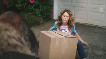 Gorilla Glue Packaging Tape TV Spot, 'From the Front Door to the Trunk' - Thumbnail 4