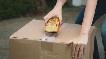 Gorilla Glue Packaging Tape TV Spot, 'From the Front Door to the Trunk' - Thumbnail 5