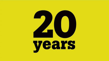 Lumber Liquidators TV Spot, '20 Years of Unbelievable Prices' - Thumbnail 1