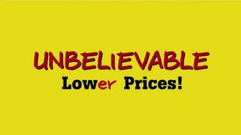 Lumber Liquidators TV Spot, '20 Years of Unbelievable Prices' - Thumbnail 3