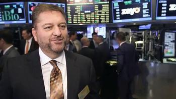 New York Stock Exchange TV Spot, 'Zayo Group' - Thumbnail 9