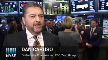 New York Stock Exchange TV Spot, 'Zayo Group' - Thumbnail 4