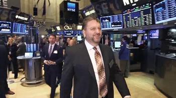 New York Stock Exchange TV Spot, 'Zayo Group' - Thumbnail 5