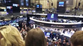 New York Stock Exchange TV Spot, 'Zayo Group' - Thumbnail 6