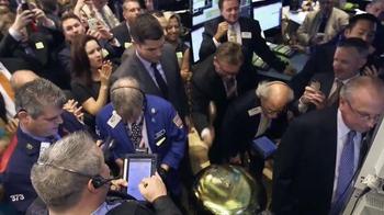 New York Stock Exchange TV Spot, 'Zayo Group' - Thumbnail 8