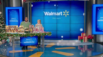 Walmart TV Spot, 'Barbie Bubbles' Featuring Melissa Joan Hart - Thumbnail 1