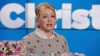 Walmart TV Spot, 'Barbie Bubbles' Featuring Melissa Joan Hart - Thumbnail 4