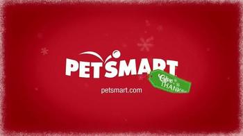 PetSmart TV Spot, 'Dear Sadie' - Thumbnail 6
