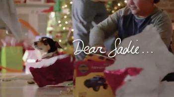 PetSmart TV Spot, 'Dear Sadie' - Thumbnail 1