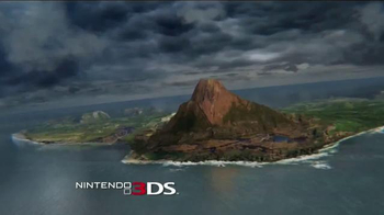 Pokemon Omega Ruby and Alpha Sapphire TV Spot, 'Epic Adventure Awaits' - Thumbnail 1