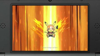 Pokemon Omega Ruby and Alpha Sapphire TV Spot, 'Epic Adventure Awaits' - Thumbnail 5