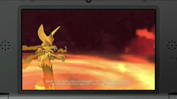 Pokemon Omega Ruby and Alpha Sapphire TV Spot, 'Epic Adventure Awaits' - Thumbnail 6