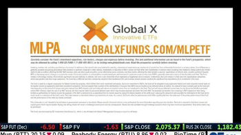Global X Funds TV Spot, 'Follow the Pipelines' - Thumbnail 10