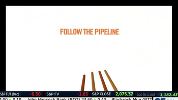 Global X Funds TV Spot, 'Follow the Pipelines' - Thumbnail 7