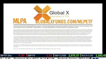Global X Funds TV Spot, 'Follow the Pipelines' - Thumbnail 9