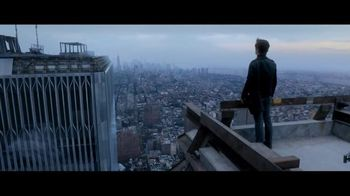 The Walk - 1679 commercial airings