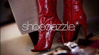Shoedazzle.com TV Spot, 'Happiness is Shaped Like a Shoe Box'