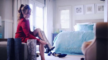 Shoedazzle.com TV Spot, 'Happiness is Shaped Like a Shoe Box' - Thumbnail 1