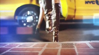 Shoedazzle.com TV Spot, 'Happiness is Shaped Like a Shoe Box' - Thumbnail 5
