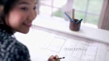 Shoedazzle.com TV Spot, 'Happiness is Shaped Like a Shoe Box' - Thumbnail 7