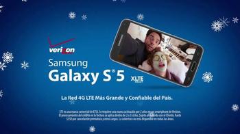 Walmart TV Spot, 'Samsung y Verizon: Bromas' Con Eugenio Derbez [Spanish] - Thumbnail 9