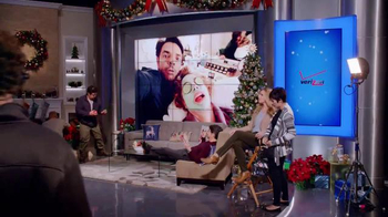 Walmart TV Spot, 'Samsung y Verizon: Bromas' Con Eugenio Derbez [Spanish] - 260 commercial airings