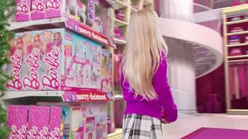Toys R Us TV Spot, 'Muñecas Barbie' [Spanish] - Thumbnail 1