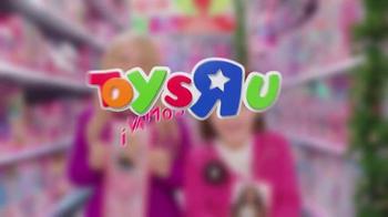 Toys R Us TV Spot, 'Muñecas Barbie' [Spanish] - Thumbnail 5