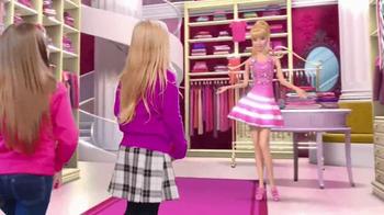 Toys R Us TV Spot, 'Muñecas Barbie' [Spanish] - Thumbnail 2