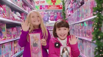 Toys R Us TV Spot, 'Muñecas Barbie' [Spanish] - Thumbnail 4