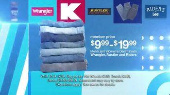 Kmart Blue Light Member Special TV Spot, 'Hot Wheels, Towels and Denim' - Thumbnail 8