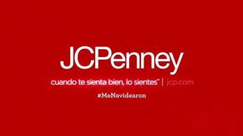 JCPenney Grandiosa Venta de Navidad TV Spot [Spanish] - Thumbnail 8