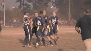 USAA TV Spot, 'The 2014 Army-Navy Game' - Thumbnail 4