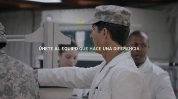 U.S. Army TV Spot, 'Túnel: AMEDD' [Spanish] - Thumbnail 6