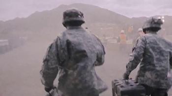 U.S. Army TV Spot, 'Túnel: AMEDD' [Spanish] - Thumbnail 3