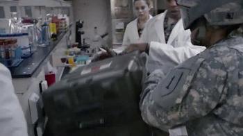 U.S. Army TV Spot, 'Túnel: AMEDD' [Spanish] - Thumbnail 5