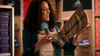 Shoe Carnival TV Spot, 'Holiday Savings' Song by Oscar McLollie - 678 commercial airings