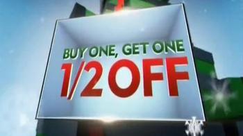 Shoe Carnival TV Spot, 'Holiday Savings' Song by Oscar McLollie - Thumbnail 8