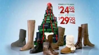 Shoe Carnival TV Spot, 'Holiday Savings' Song by Oscar McLollie - Thumbnail 7
