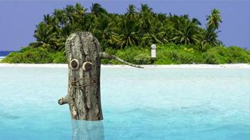 Pizza Hut TV Spot, 'Adult Swim: Stranded on an Island' - Thumbnail 10