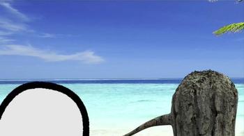 Pizza Hut TV Spot, 'Adult Swim: Stranded on an Island' - Thumbnail 5