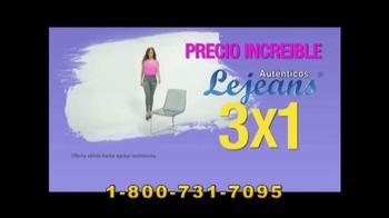 Lejeans TV Spot, 'Pintados' [Spanish] - Thumbnail 10