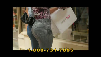 Lejeans TV Spot, 'Pintados' [Spanish] - Thumbnail 4
