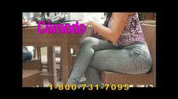 Lejeans TV Spot, 'Pintados' [Spanish] - Thumbnail 6
